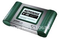 professional car diagnostic tool v30  scanner update via internet free shipping worldwide