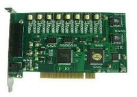 8ch PCI Telephone recording card /telephone record card