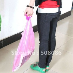 Free shipping! Multi shopping bag handles Trip Grip Grocery Bag Holder Handle carry carrier New 45pcs/lot(China (Mainland))