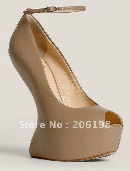 New Style High Heels | Tsaa Heel