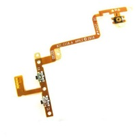 For ipod Touch 4   4th  power   Volume on off  button  flex cable   replacement