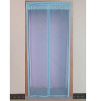 1.5*1.3m  new style screen door/ mosquito screen free shipping