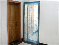 Жалюзи, Шторки 1.5*1.3m new style screen door/ mosquito screen