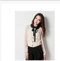 Женские блузки и Рубашки Cute-C , /clothing/apparel ML-19042