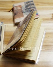 book notebook promotion
