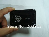 MINI Full HD 1080P HD Media Player/Portable HDD media player,Multiple Languages,Smallest body HDMI Player