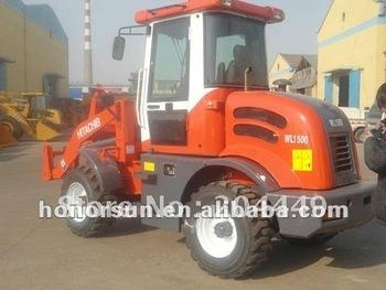 WL1500 wheel loader