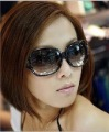Wow~ Super Star Summer Sunglasses ,The New Fashion Style Lady's Sunglass #SU009