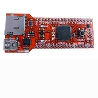 free shipping,Atmel ATxmega atxmega32A4 mini board