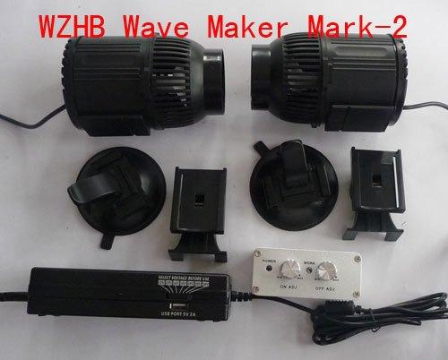 WZHB High Quality Waver Maker System (Sucker)/WZHB Wave Maker Mark-2