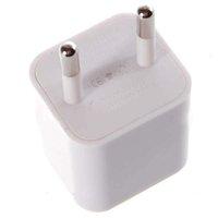 Mini 500mA USB Power Adapter/Charger  EU/UK/US Plug