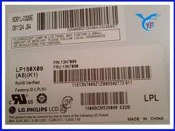 "15"" LP150X09 (A5)(K1) 13N7090 13N7089 Laptop LCD Screen for IBM T60 R60 LCD to wholesale&retail"