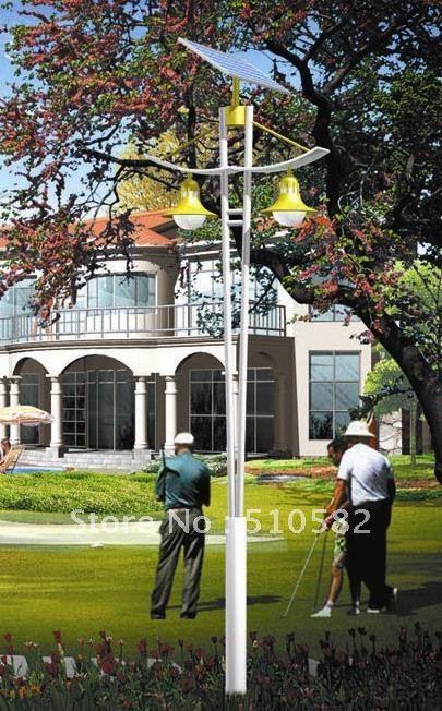 Sell Green Engergy Solar Led Gard Light , solar Gard lamp , 50W Item NO.RDT-31(China (Mainland))