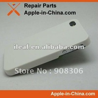 Hot sales use DIY case No any design for iphone4G/4S