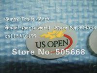 Tennis accessories,US Open design tennis vibration dampener
