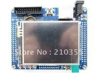 "New Arival, free shipping, Cortex-M3 LPC1768 LPC1768-Mini-DK development boared, LPC1768 mini board,with 2.8"" 320*240 touch lcd"