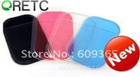 Car Non Slip mat Anti-Slip Mat Sticky Pad For phone mp3 Magic Blue free shipping