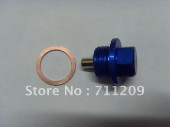 Magnetic Drain de carter d'huile Branchez Nut M20 * 1,5 Subaru