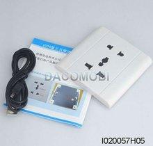socket camera promotion