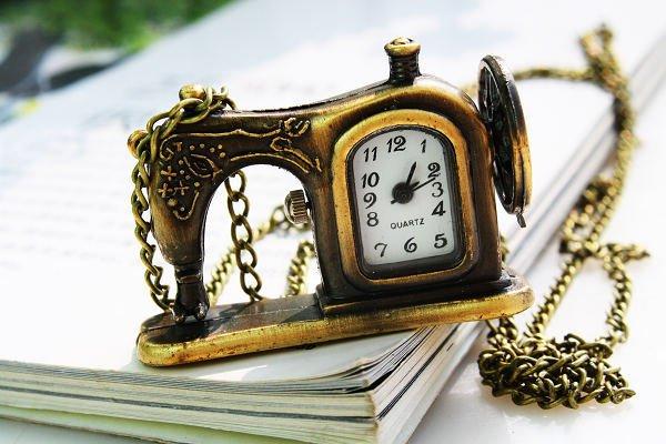 Bariloche Pocket 57528ATS-W2 Men's Watch by PreferredWatches.com