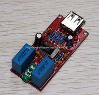 F714A USB DAC PCM2704 Headphone Amplifier Board Built-in Headset Amp