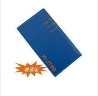 DHL Free Shipping,Enhanced version H-JTAG USB ARM Emulator HJTAG USB ARM11 Emulator Enhanced
