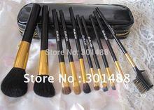 professional make up brush set promotion
