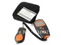 Free shipping LCD Display Digital LUX Meter 3 Ranges LUX Light Tester 100,000 lux