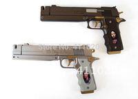 Devil May Cry 4 Dante Ebony & Ivory Cosplay Guns