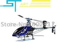 ST model 450SE 450V2 Metal carbon rc helicopter kit for TREX T-REX 450 SE V2 free sipping helikopter