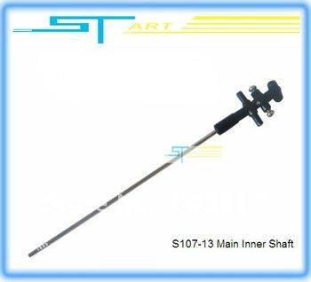 S107-13 Main Inner Shaft Part for SYMA S107/S107G/S105/S105G Helicopters,Original Factory Parts!