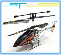 1PCS New release Syma S110G 3CH MINI RC Helicopter w/ GYRO &LED's RTF charger Syma NEW S110 G free shipping