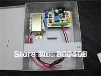 Access control Power Supply 12V 3A(Big) for access control system,can put battery in for access control system