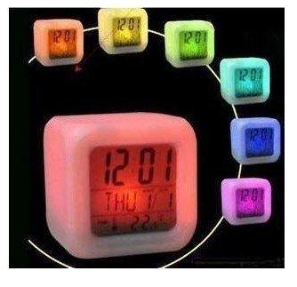 alarm clockLED electri...