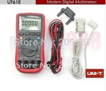 UNI-T UT-61E Modern Digital Multimeters UT61E AC DC Meter