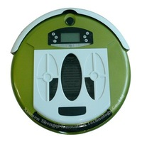 Large battery and large dustbin robot vacuum cleaner SQ-899 with disposeable bag
