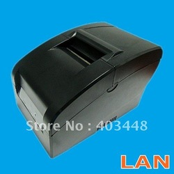 76MM Desktop Impact Dot Matrix Receipt Printer (LAN Port) (OCPP-761 )(China (Mainland))