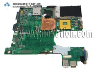 Free shipping+PN:1310A2041316 SPS:V000068590 laptop motherboard For toshiba Satellite A100 A105 945GM DDR2
