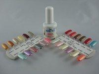 Сушилка для ногтей 3W /110V LED UV Gel Cure Nail Art Lamp Light Dryer White &cheap led nail curing lamp rs FROM USA