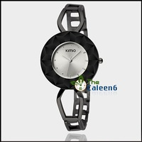 Наручные часы Lady Woman Fashion Casul High Quality al Stainless Steel 2013 Luxury Watch 4 colors KIMIO 1601