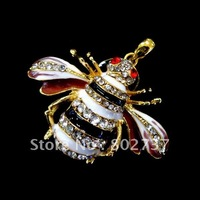 BW-8059 USB Flash Drive Thumbdrive  Fashion Jewelry Drive Bee Pendant Full Memory