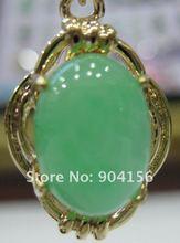 green jade pendant promotion