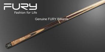 "3/4 Billiard Cues /sinuca /Rosewood Fury ASH snooker cue /57"" +6""Extension snooker /FURY SN103"