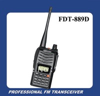 Hot Long Distance Handheld VHF walkie talkie (FDT-889D)