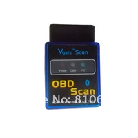 Advanced OBD SCAN wireless scan tool with bluetooth