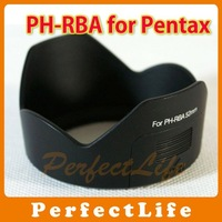 PH-RBA 52mm Lens Hood For Pentax DA 18-55mm F3.5-5.6 A A07DBZZ047