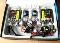 Top Quality HID  Ballast  35w 12V  2 Hid Bulb 2Hid  Ballast  1Packing box