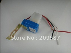 Street Road Light Auto Operated Control Switch 220V(China (Mainland))