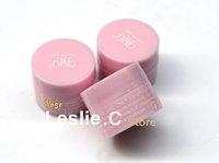 20 г dicos ногтей порошок же как ezflow 12-цветная акриловая пудра Розовая/очистить / белый
