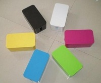 Cretive design Cable box Mini color Wire Storage Box,computer cable box,hot sell,wholesale,free shipping KM5001